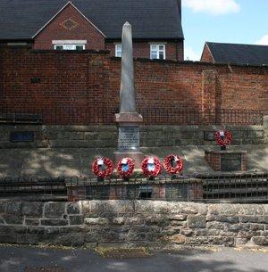 kilburn war memorial