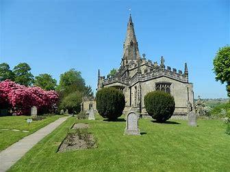 st clements church horsley