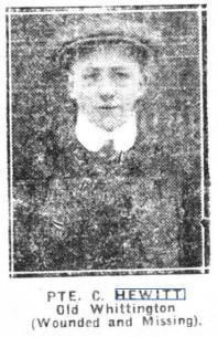 derbyshirecourier 16th dec 1916