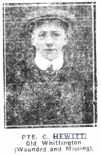 derbyshirecourier 16th dec 1916