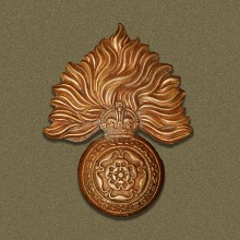 Royal_Fusiliers_Badge