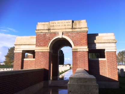 42-New-Irish-Farm-Cemetery-Armistice-in-Ypres-and-Passchendaele-100-Anniversary-Battlefield-Tour