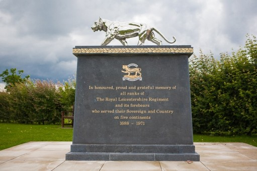 leicestersmemorial