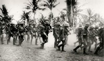 25th battalion