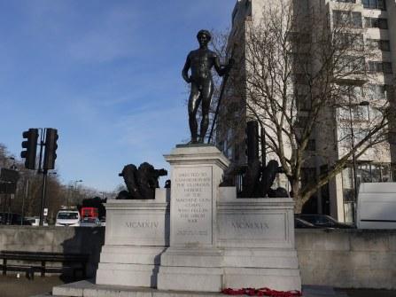 mgc memorial