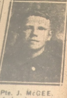 DTimes 7th December 1918 head and shoulders