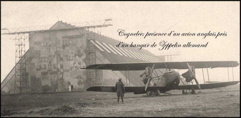 site-cognelée-hangar-seppelin-et-bimoteur-anglais