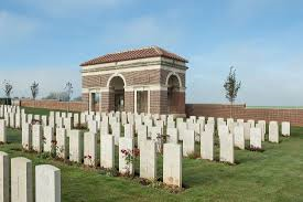 queant road ww1cemeteries com