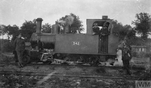 railway pic iwm