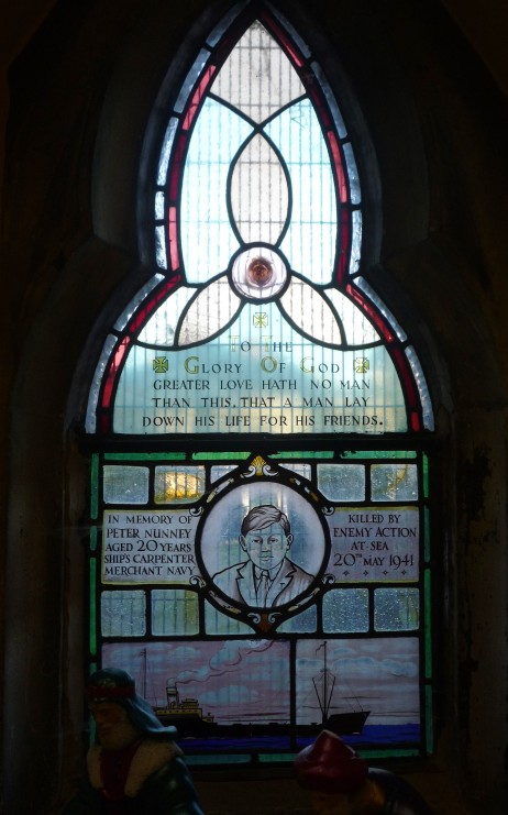 nunney window 2