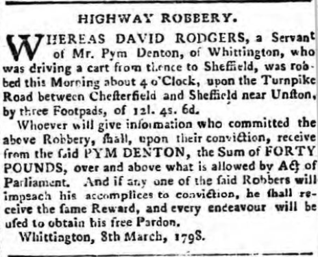 highway robbery derbys mercury22mar1798