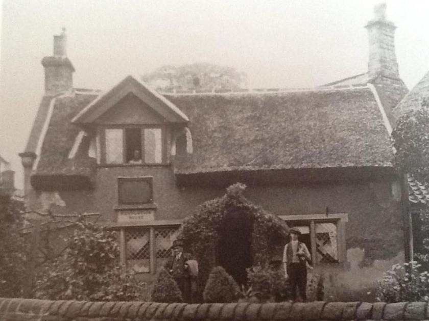 rev house picture 1920's